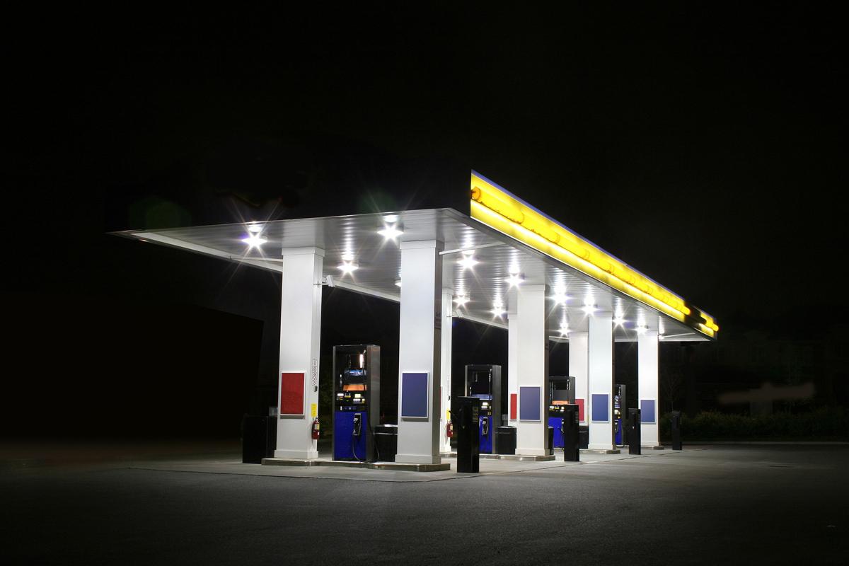 Tankanlagentechnik Domschächte